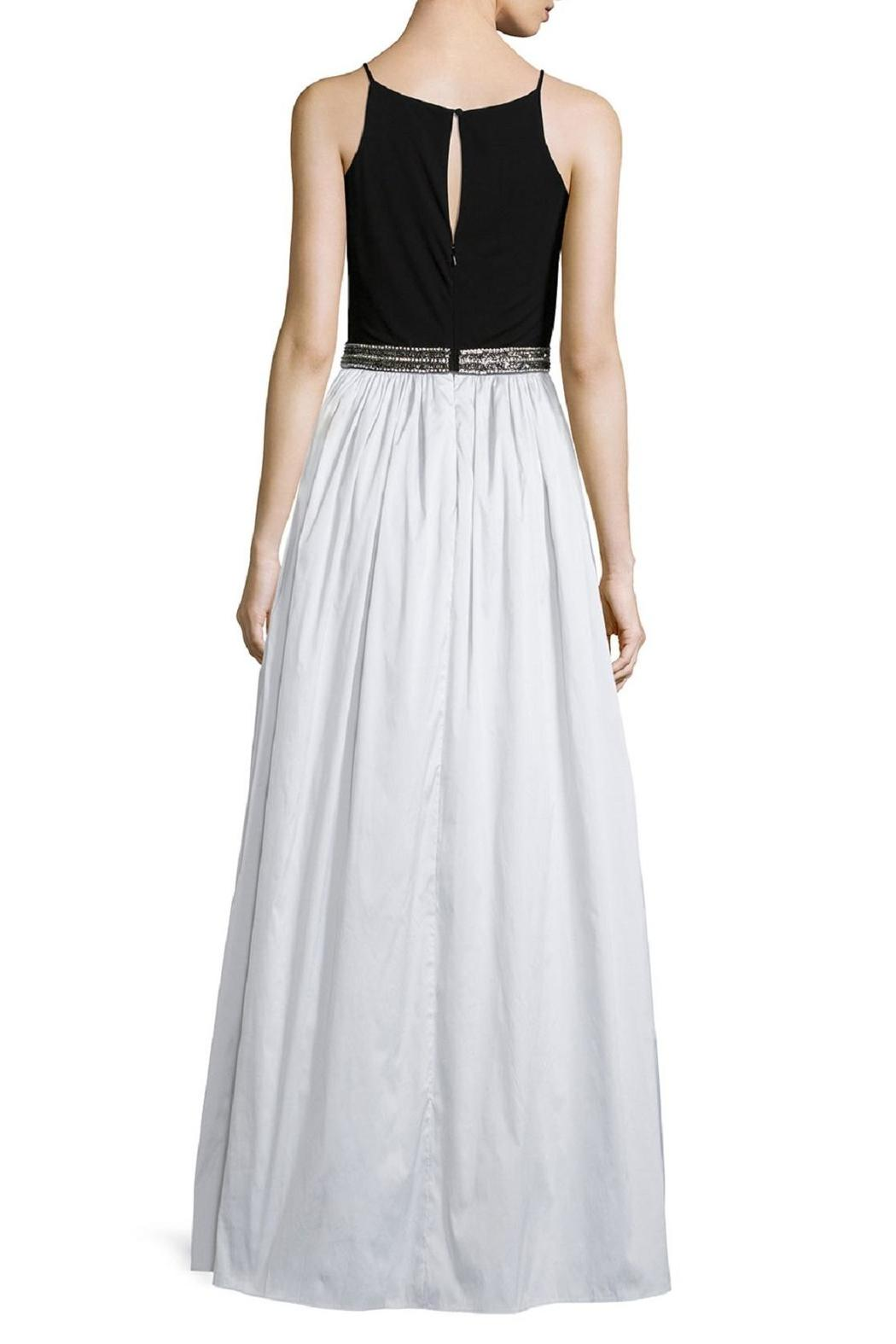 Aidan Mattox Beaded Waist Gown from New Jersey by District 5 ...