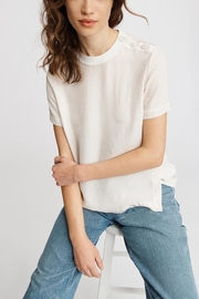 Rag & Bone Aiden Tee - Product Mini Image