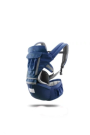 Aiebao Baby Carrier - Front cropped