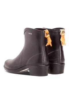 Aigle Rubber Ankle Boots - Alternate List Image