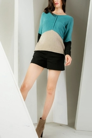 THML Clothing Aimee Sweater - Product Mini Image