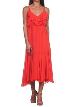 AIMEE Costa Midi Dress - Product List Image
