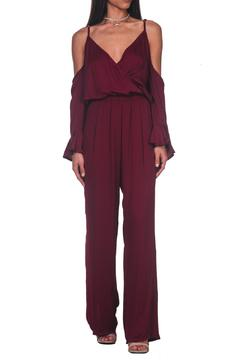 Shoptiques Product: Rain Jumpsuit