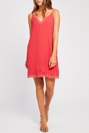 Gentle Fawn Ainsley Dress - Front cropped