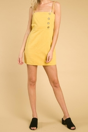 Honey Punch Aint Me Dress - Product Mini Image