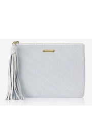Gigi New York Aio White Crossbody - Product Mini Image