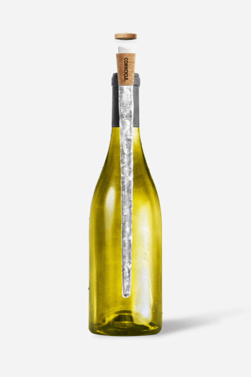 Corkcicle Air Chill Aerate Pour - Front Full Image