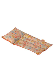 Maileg Air Mattress For Mouse - Flower - Front cropped