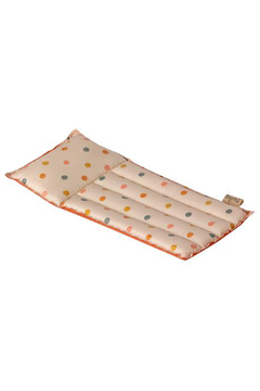 Maileg Air Mattress For Mouse - Multi Dot - Product List Image