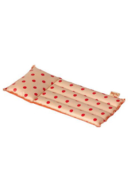 Maileg Air Mattress For Mouse - Red Dot - Product Mini Image