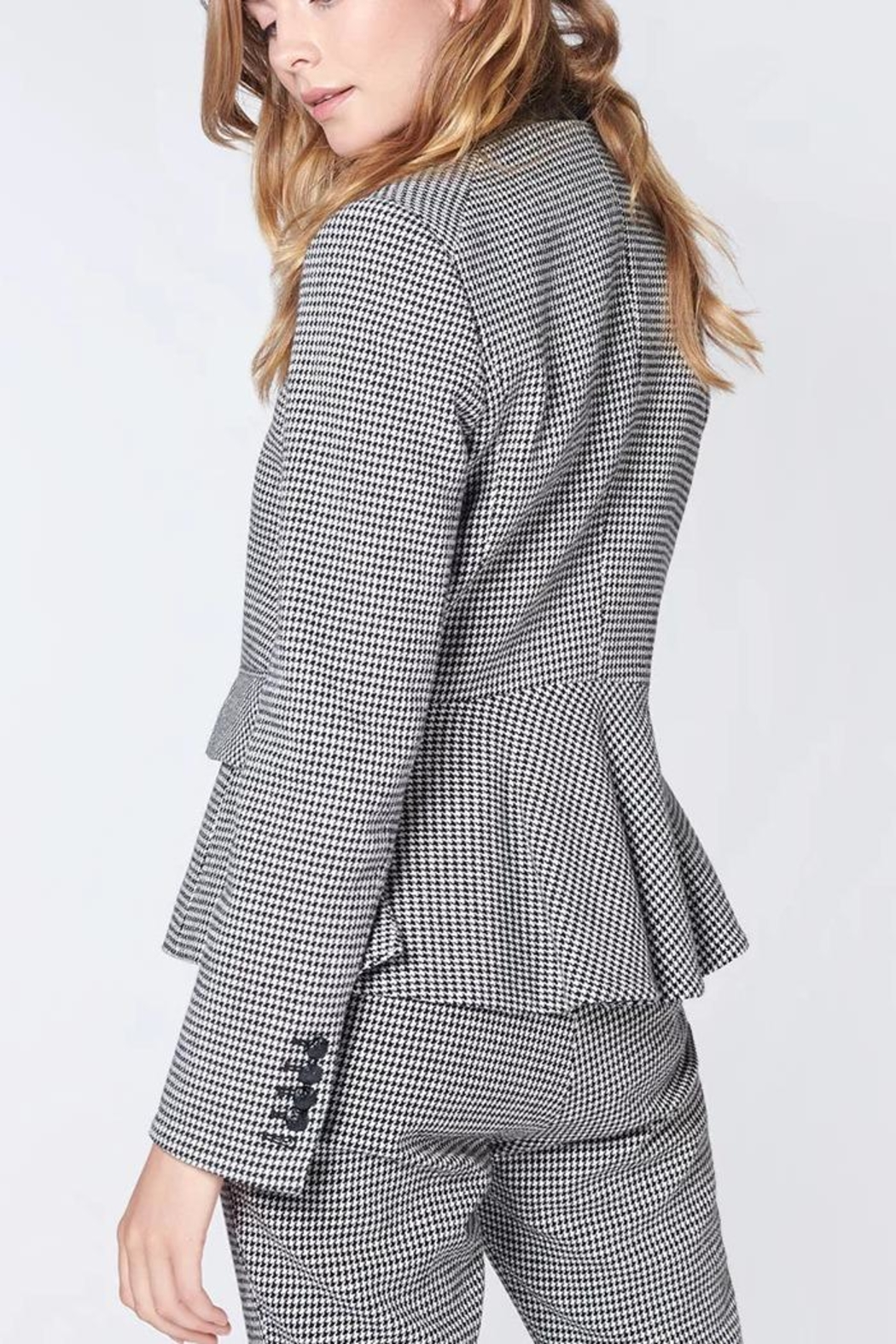Veronica Beard Airlie Dickey Jacket - Front Full Image