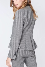 Veronica Beard Airlie Dickey Jacket - Front full body