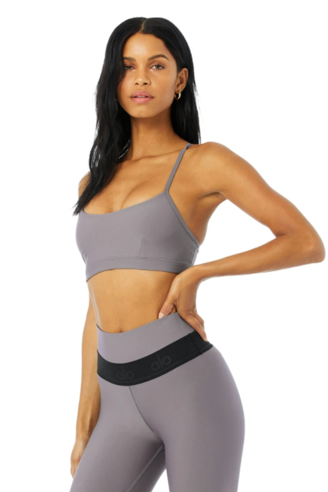 Alo Yoga  Airlift Intrigue Bra - Main Image