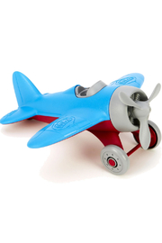 Green Toys Airplane - Product Mini Image