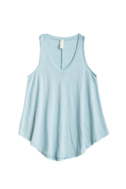 Z Supply  Airy Slub Vagabond Tank - Product Mini Image