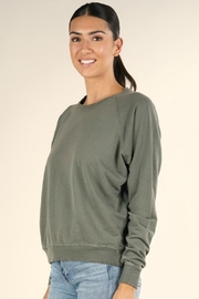 Lovestitch AJ CREW - Side cropped