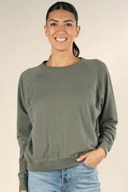 Lovestitch AJ CREW - Front cropped