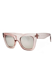 AJ Morgan Close Up Sunglasses - Product Mini Image