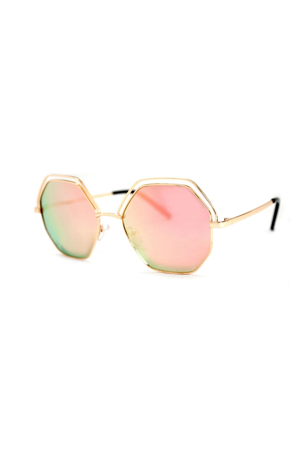 AJ Morgan Minx Sunglasses - Main Image