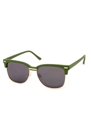AJ Morgan Stranger Olive Sunnies - Product Mini Image