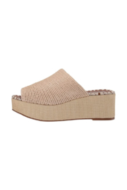 Sbicca Ajax Platform Wedge - Front cropped