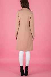 A.Joy Ocean Trench Coat - Other