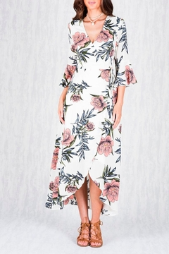 Ajoy Levora Belle Dress - Product List Image