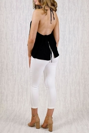 Ajoy Levora Brittany Top - Side cropped