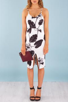 Ajoy Levora Claudia Printed Dress - Product List Image