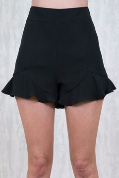 Shoptiques Product: Frill Shorts
