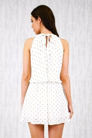 Ajoy Levora Nico Playsuit - Front full body