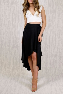 Shoptiques Product: Wild Thoughts Skirt
