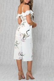 Ajoy Levora With You Jumpsuit - Side cropped