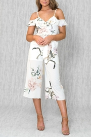 Ajoy Levora With You Jumpsuit - Product Mini Image
