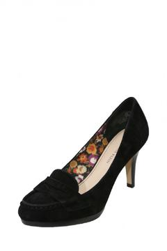 AK Anne Klein Black High Heel - Alternate List Image