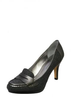 AK Anne Klein Grey Dressy Heel - Alternate List Image