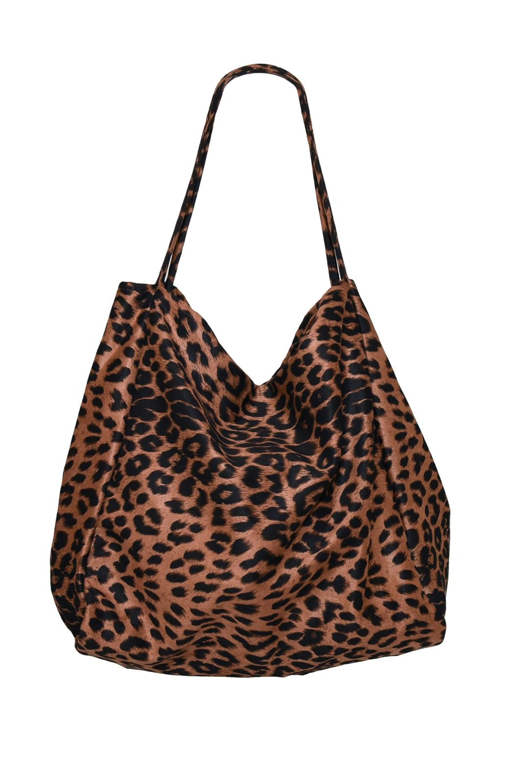 AKAIV Lightweight Tote - Front Cropped Image