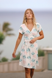 VERMILLI HAWAII Akela Dress - Product Mini Image