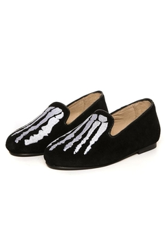 Shoptiques Product: Marlow Skeleton Slippers