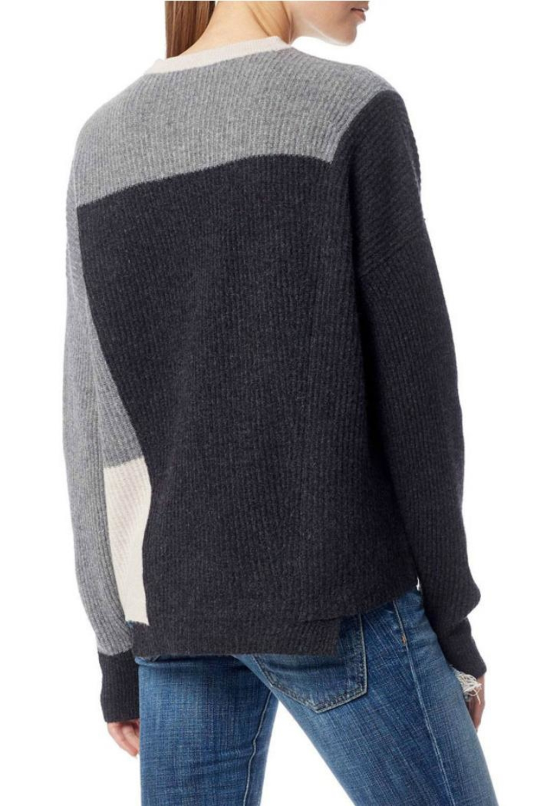360 Cashmere Akima Sweater - Front Full Image