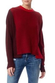360 Cashmere Akima Sweater - Product Mini Image
