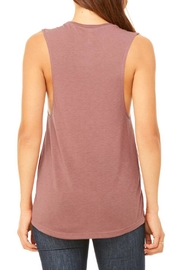 Akinz Beer Muscle Tank - Front full body