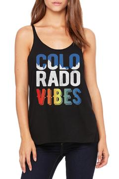 Shoptiques Product: Colorado Vibes Tank