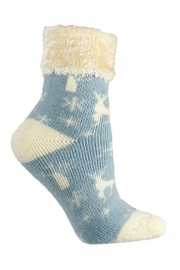 AL Boutique Holiday Socks - Product Mini Image