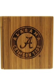 Classic Artisan Style Alabama Cheese Set - Front cropped