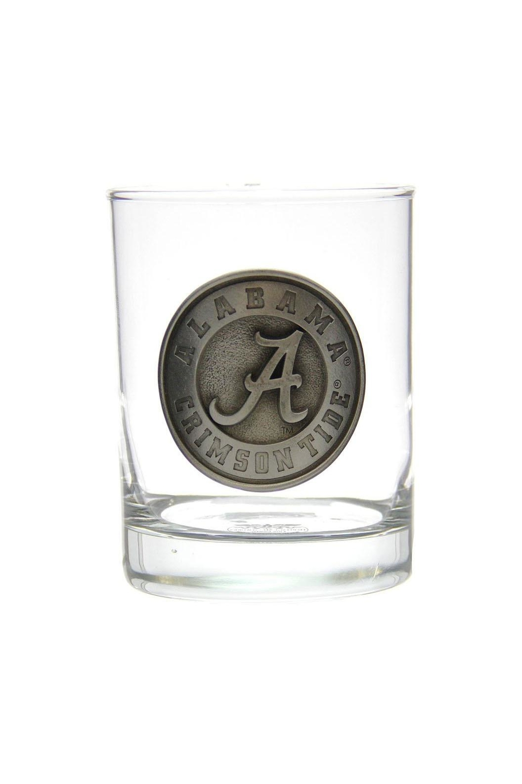 Heritage Alabama Clear Glass - Main Image