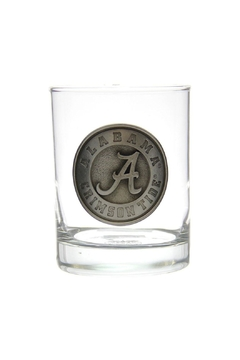 Heritage Alabama Clear Glass - Alternate List Image
