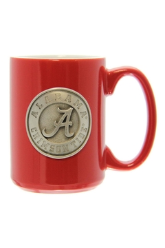 Heritage Alabama Coffee Mug - Alternate List Image