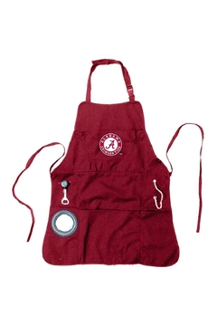 Evergreen Enterprises Alabama Grilling Apron - Alternate List Image