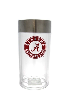 Classic Artisan Style Alabama Ice-Less Cooler - Alternate List Image